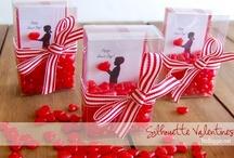 Be Mine - Valentine / by Kami Bigler / NoBiggie