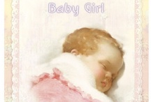 Baby Girls #1 / by Nicole Souders