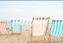 Summer / by Melissa Hansson