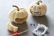 Halloween / by Danielle Beaudoin-Parsons