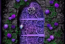 Magical Portals and Places / by Diane
