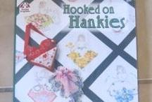 Vintage Hankies / by Nicole Souders