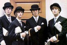 The Beatles  / by Lorraine LaBruna