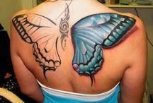Tattoos   ⚡ / by Lorraine LaBruna