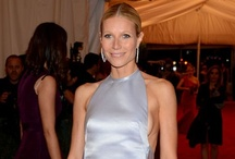 Gwyneth: Best Dressed / by Entertainment Tonight