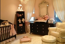 HOME: Nursery's  / by Doaa Nasser