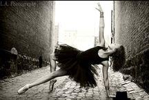 Dance. / by Libby Pytela