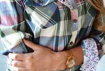 Wear. / by Libby Pytela