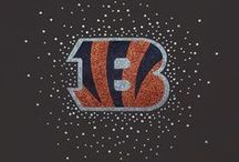 CINCINNATI BENGALS - NFL COLLECTION  / Meesh & Mia has created the perfect balance of Bengal pride and chic fashion apparel, to celebrate feminine football fans across the country! Whether throwing a party at home, or sitting in the stands, you'll surely look your best without sacrificing team spirit!  / by Meesh & Mia