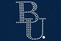 BELMONT BRUINS  / A place for Belmont University students, faculty, alumni, and fans to connect. Go Bruins!! / by Meesh & Mia