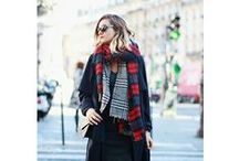FALL|WINTER| STYLE / by Gina March