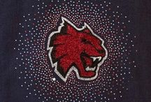 CENTRAL WASHINGTON WILDCATS / A place for Central Washington University students, faculty, alumni, and fans to connect. Go Wildcats!! / by Meesh & Mia