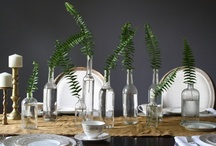 dinner parties and tablescapes / by Thursdays