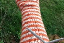 Holy knit! / Knitting / by Allison Scanlan