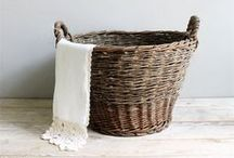 For the Laundry room / by Cincia Bigia