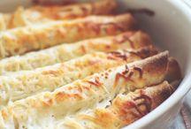Cookbook / by Janelle Jones-Douglas