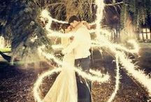 Wedding Inspiration / by Natalie K