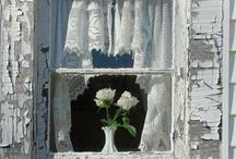 Windows / by Cathleen