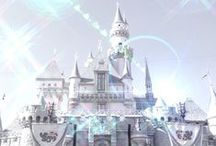 Disney / by Nicole Siscaretti