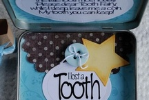 Traditions / Elf on the Shelf, Tooth Fairy / by Lisa E.