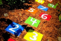 Yard Games / by Cathleen
