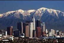 Los Angeles / by Natalie K