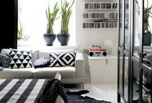 IKEA LIVING / Great ideas and inspiration for your Living Room  / by PANYL