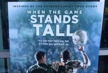When The Game Stands Tall / by American Family Insurance