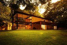Architecture/Design/Decor / by Heather Dede
