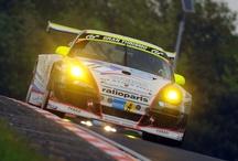 Porsche Motorsport / by Porsche Mania