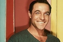 Gene Kelly / by The Fine Art Diner