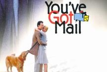 Movies I Heart! / by LuCinda Daniel