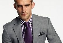 Terrific Ties / Pocket Squares / A collection of gorgeous men's ties and pocket squares for formal occasions. / by BuyYourTies.com