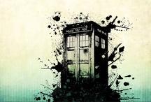 Doctor Who / by Ren Stelms