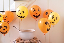 Halloween / by Rachel Deerfield