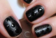 Let's Nail It / by FashionFiles