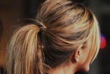 Hair and Make up / by Rachel Deerfield