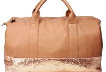It's in the bag! / by Rachel Deerfield