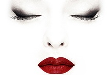 Makeup  / by Brittini Adams