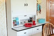 I Love Kitchen Stuff!! / Everything Related To A Kitchen / by Dawn Dunnivant