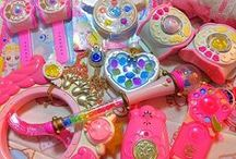 toys! / by Micky Martyrdom