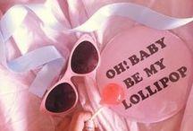 babydoll~ / by Micky Martyrdom