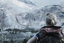 Camping & Backpacking / by Nicole Magelssen