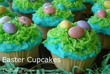 Easter Treats / by Dawn Dunnivant