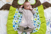 Baby stuff / by Lita Ackerman Johnson