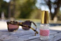 Beauty goodies / by Lita Ackerman Johnson