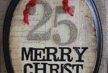 Christmas  / by Randi Nichols