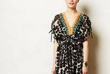 Want to Wear / by My Life Eclectic (Megan Garrett)