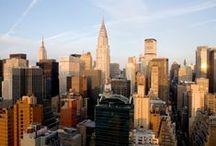 Let's Go to NYC / by Alejandra Cretul