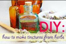 DIYs & Crafts / green minded diy, how tos, awesome projects / by Inhabitat